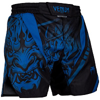 Шорты Venum MMA Devil Navy Blue/Black 01521